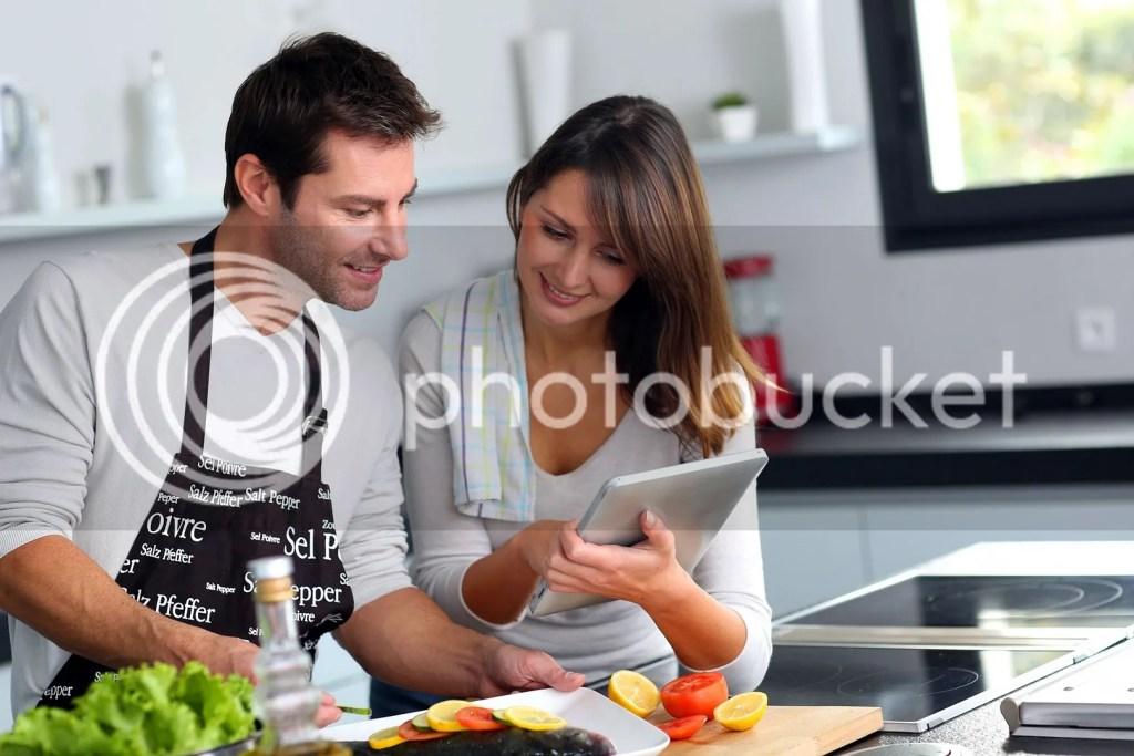 Menjalankan Diet Sehat Alami Dengan Teman Anda