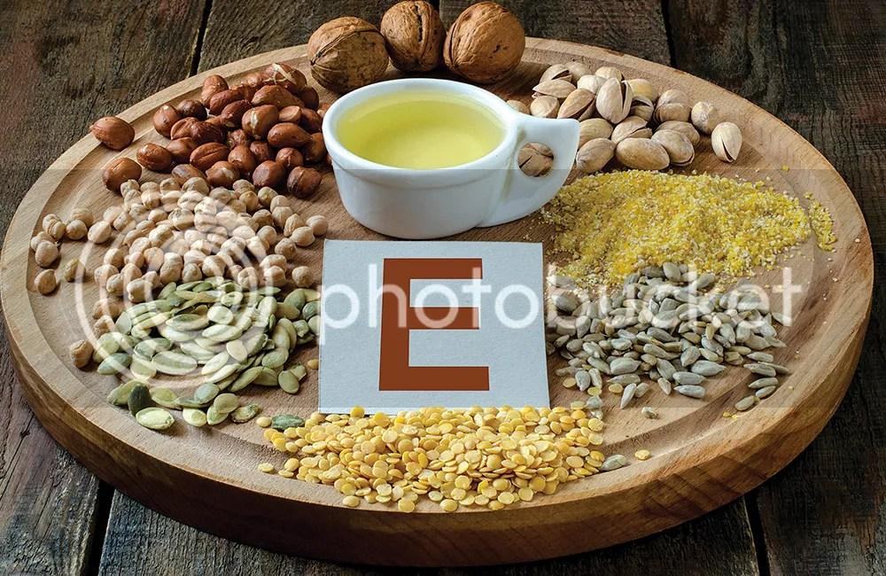 Kacang-Kacangan Memiliki Kandungan Vitamin E Yang Dapat Mengencangkan Kulit Wajah