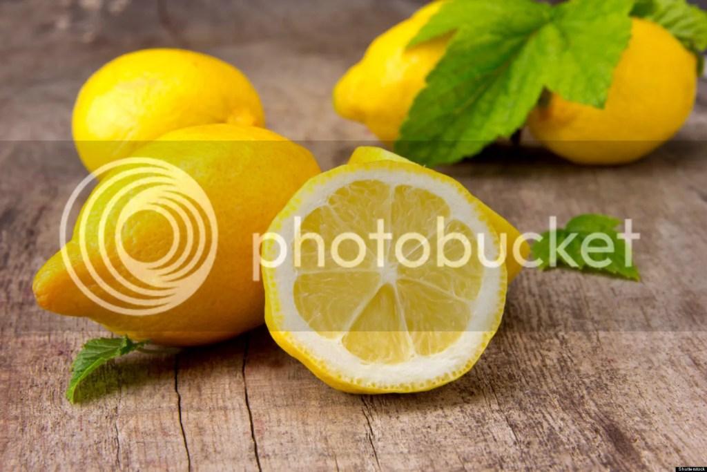 Memanfaatkan Lemon Untuk Menghilangkan Stretch Mark Secara Alami Di Betis Anda