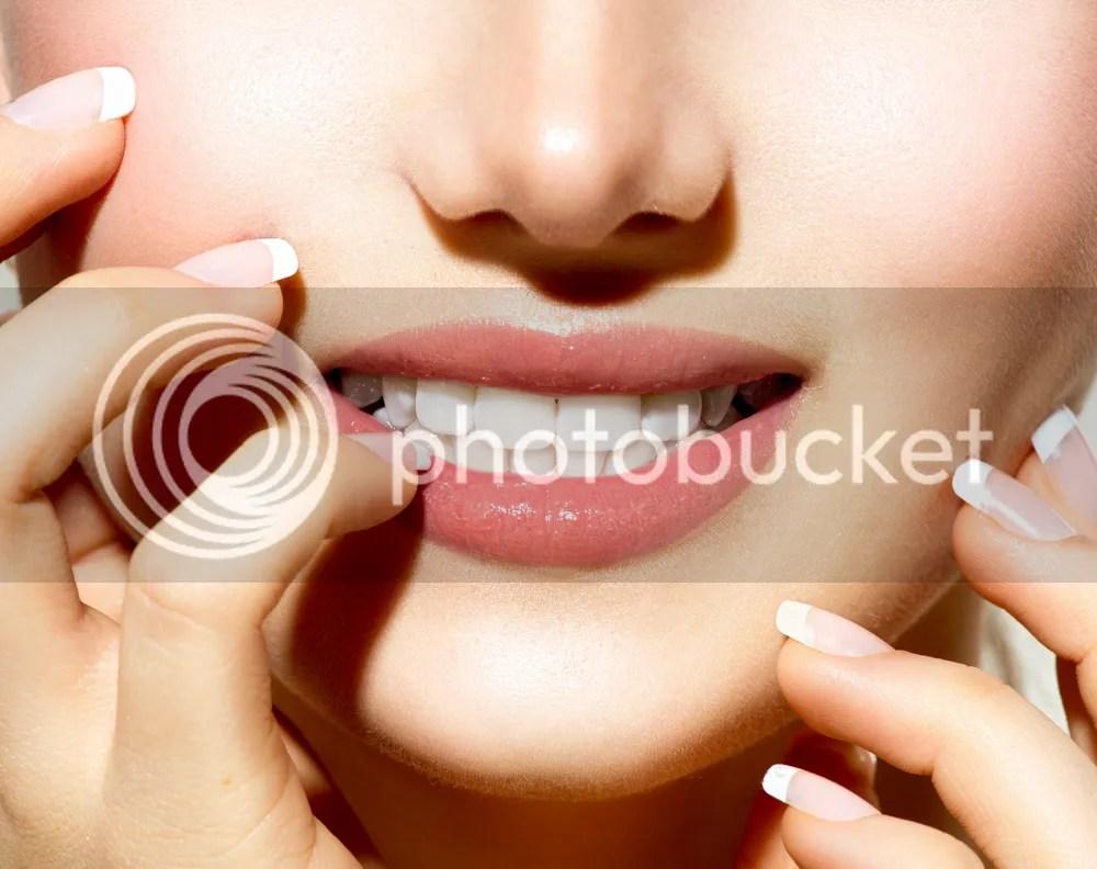 Cara Mengecilkan Bibir Tanpa Operasi