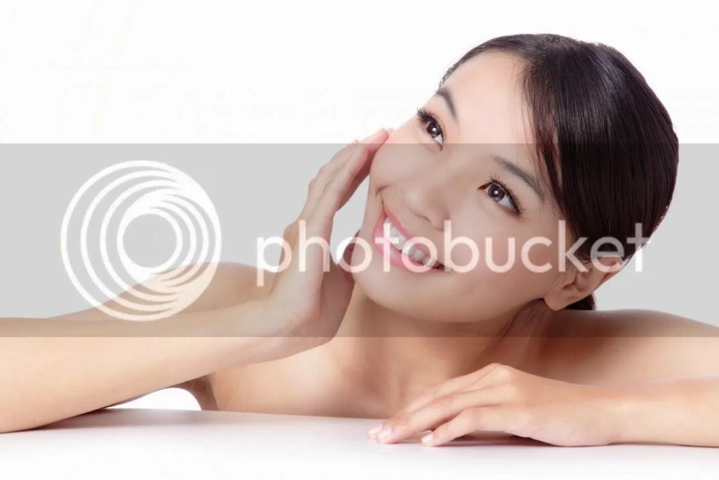 Cara Menghilangkan Bintik-Bintik Di Wajah