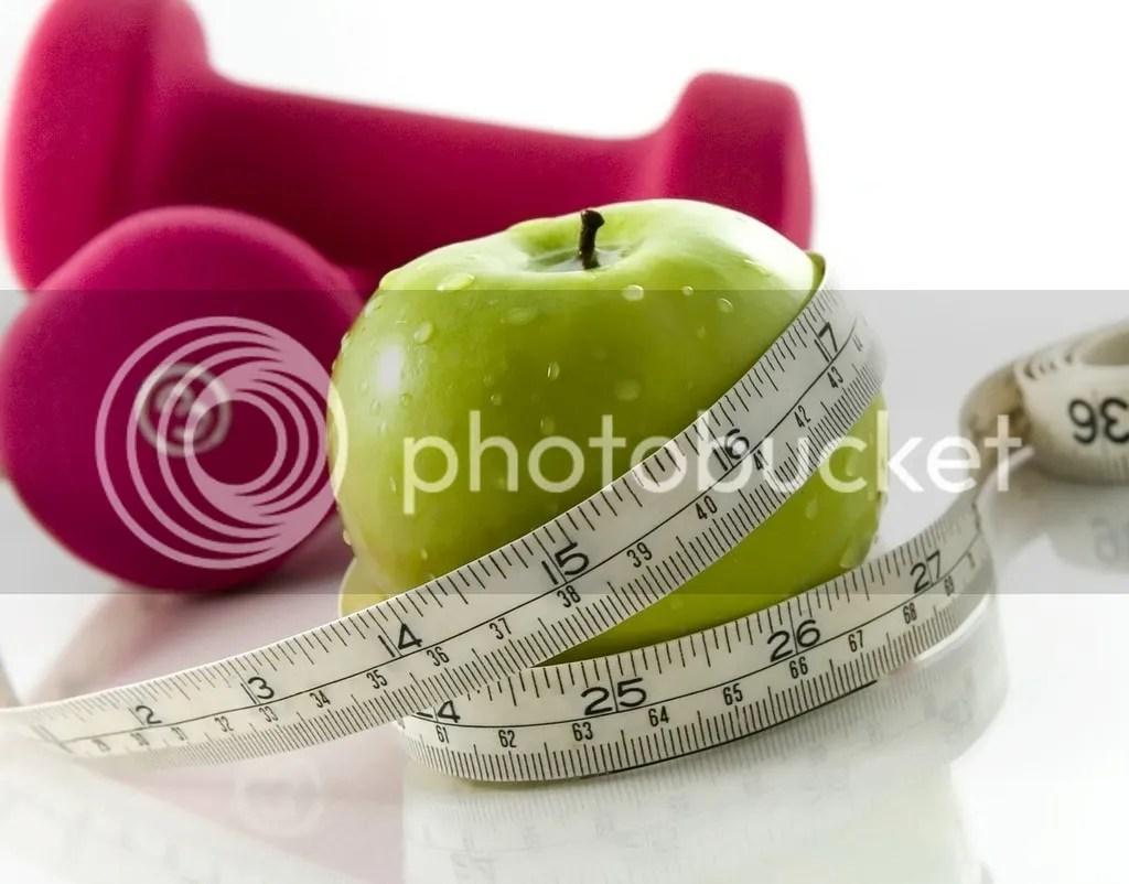 Tips Menurunkan Berat Badan Dengan Diet Sehat