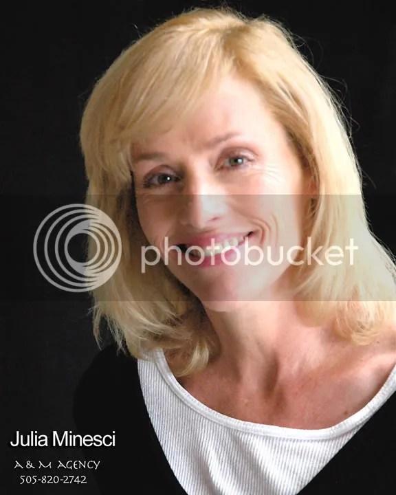 Image result for Julia Minesci