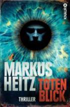 Cover Totenblick Heitz