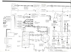 THE LINCOLN MARK VII CLUB • View topic  wiring diagram