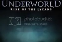 Underworld 3 - Rise of the Lycans