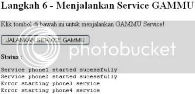 Easy Gammu Installer