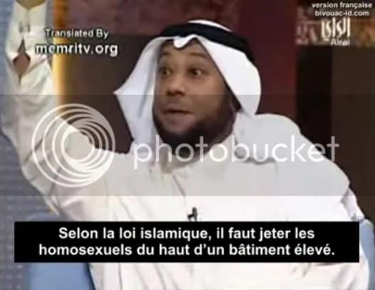 """Résultat de recherche d'images pour """"homosexuel haine islam"""""""