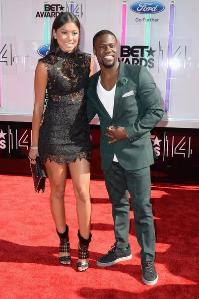2014 BET AWARDS Couples Galore Hit The Red Carpet