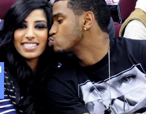 Who is trey songz dating now