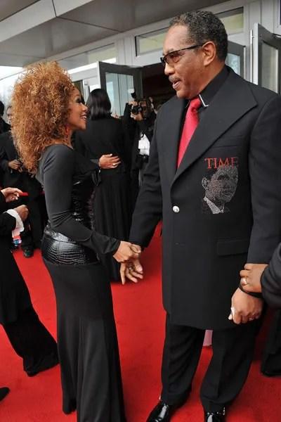 Tom Joyner And Donna Divorce