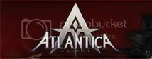 MMO-Strategy (Atlantica Online)