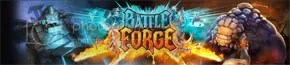 Battleforge, published by EA