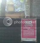 affiche route du rock 2009