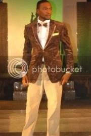 Mr. Nigeria