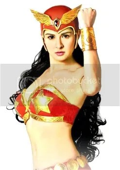 Marian Rivera to Reclaim 'Primetime Queen' Title in Darna? | Starmometer