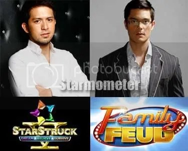 Dingdong Dantes is New Host of Family Feud, Dennis Trillo