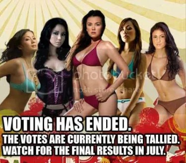FHM 100 Sexiest: Marian Rivera Now Leading, Angel Locsin Drops to