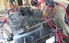 Chevy Carburetor Linkage | National Car BG