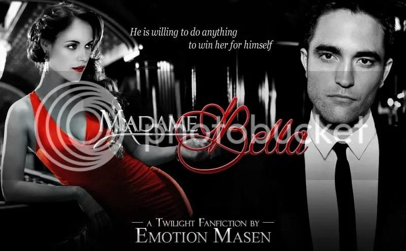 https://www.fanfiction.net/s/10603961/1/Madame-Bella