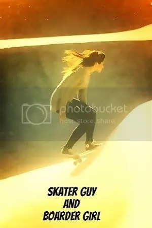 https://www.fanfiction.net/s/10137826/1/Skater-Boy-and-Boarder-Girl