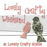 Lovely Crafty Home