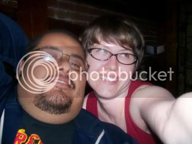 Raymond and Me
