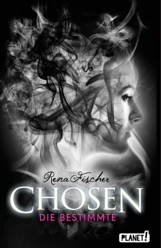 Cover Chosen (c)Thienemann Esslinger
