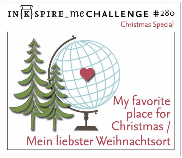 In{k}spire_me Christmas Challenge #280