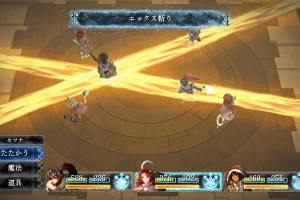 i am setsuna, I am Setsuna: Introdotto il PvP esclusivamente su Switch