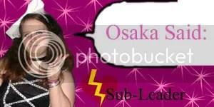 Osaka-SaidLeader.jpg Osaka Said picture by RenaiRangers