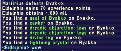 Byakko Drops