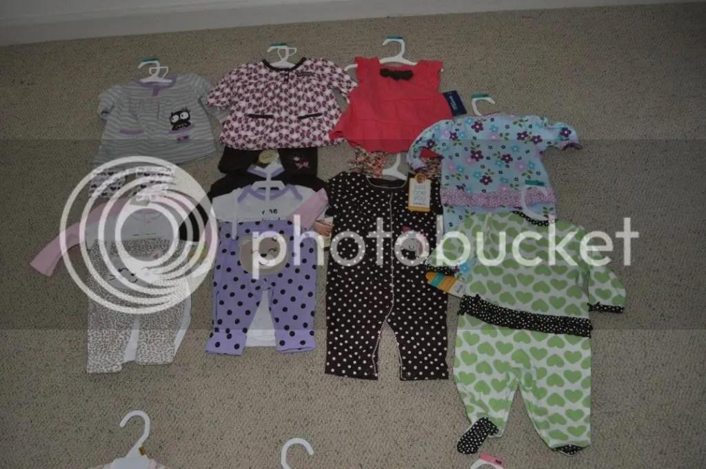 Girl clothes 2