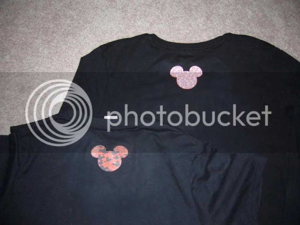Shirt 2 Backs