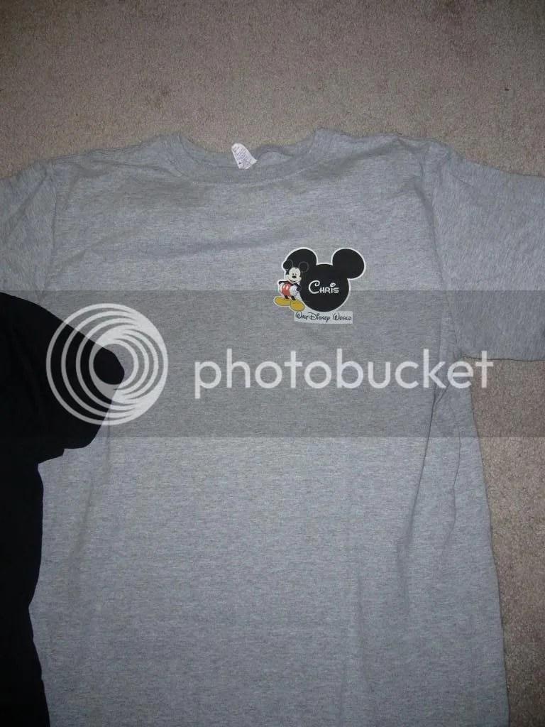 Shirt 3 Front Chris
