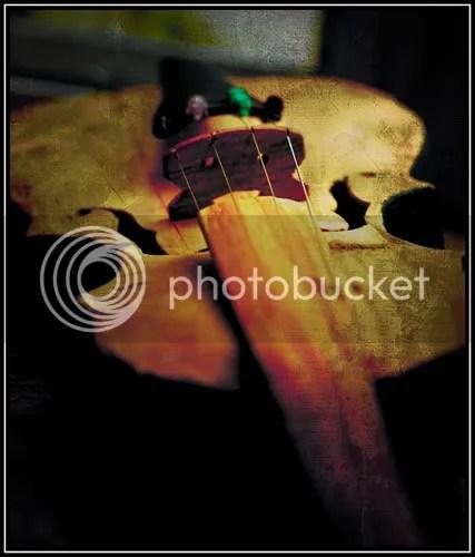 La rabeca - violon brésilien