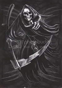Angel of Death - Final Destination 4