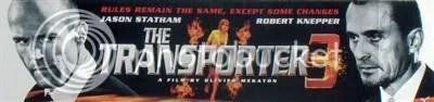 Transporter 3 Jason Staham vs Robert Knepper
