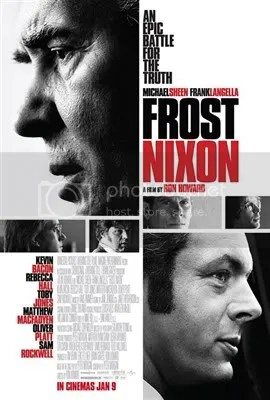 Frost vs Nixon