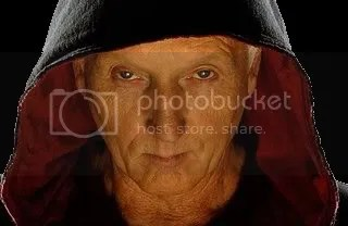 Tobin Bell as Jigsaw in Saw 5