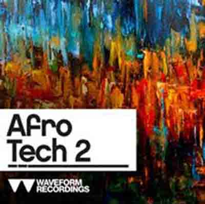 Waveform Recordings - Afro-Tech 2