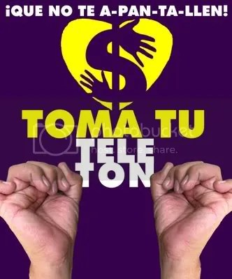 teleton Pictures, Images and Photos