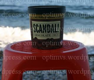 Orgie! Scandal!