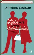 Cover (c) Atlantik Verlag