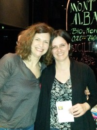 mit Ivonne Keller
