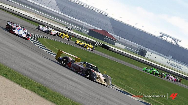 endurance series championship