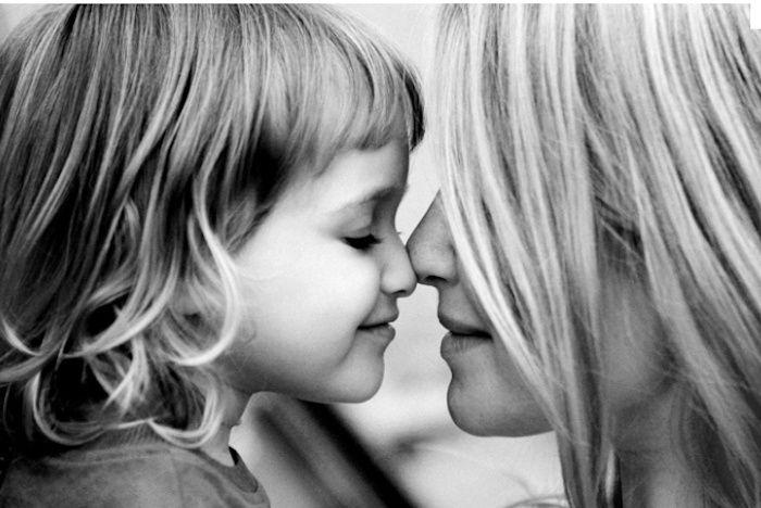 amour pour enfant