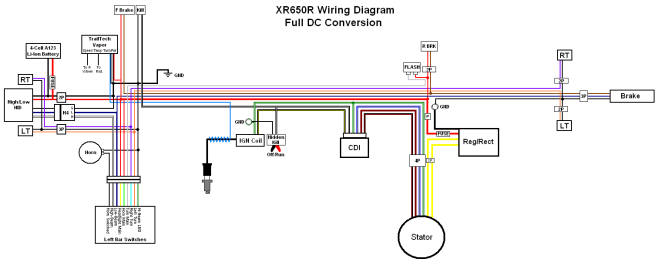 stator wire diagram stator wiring diagram wiring diagrams banshee wiring diagram