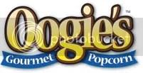 Oogies gourmet popcorn
