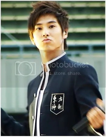 Yunho 2 Pictures, Images and Photos